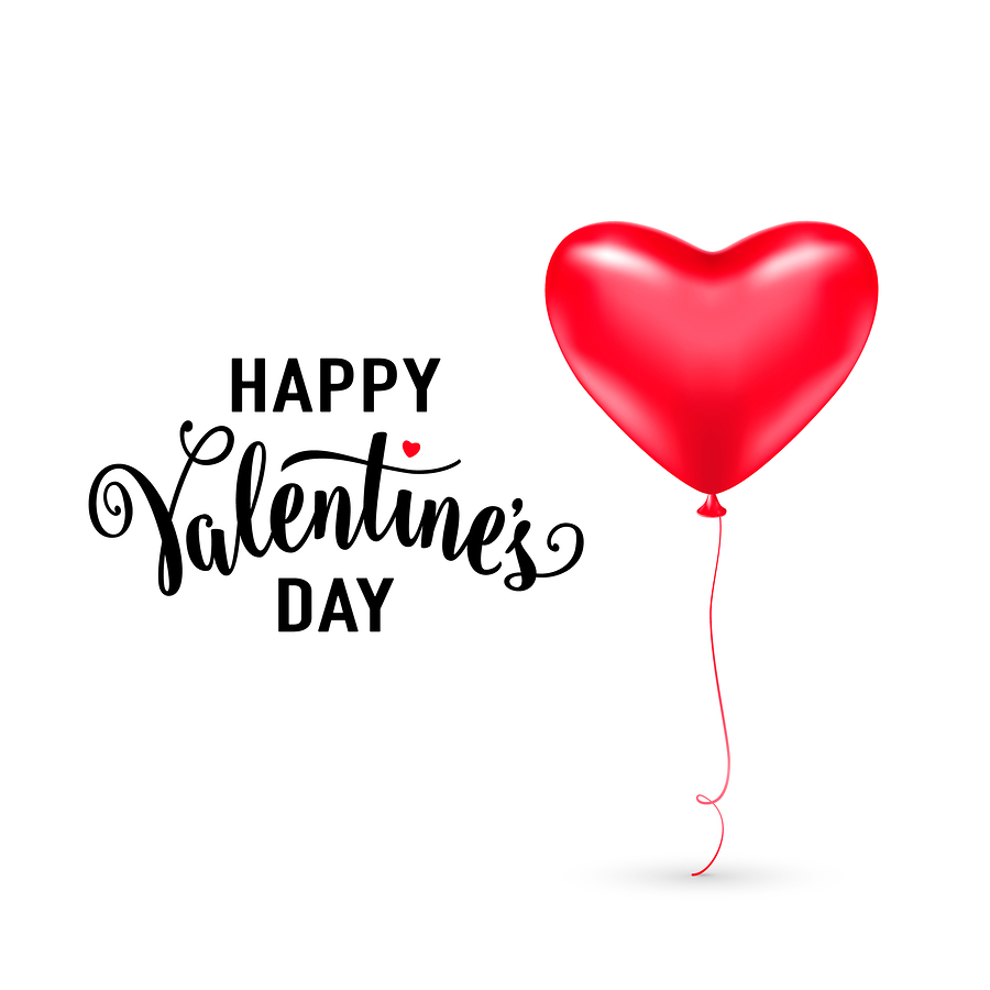 Homecare in Knightdale NC: How to Celebrate Valentine's Day with Aging Loved Ones
